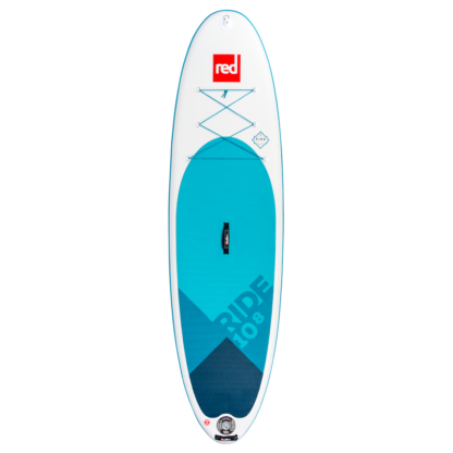 """Paddleboard RED RIDE 10'8"""" model 2018"""