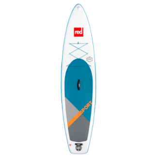"Paddleboard RED RIDE 11'0"" model 2018"