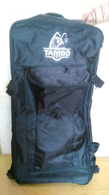 Tambo bag na kolieskach